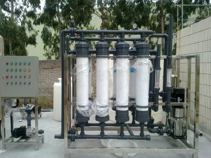 Ultrafiltration Systems Uf System Ultrafiltration Systems